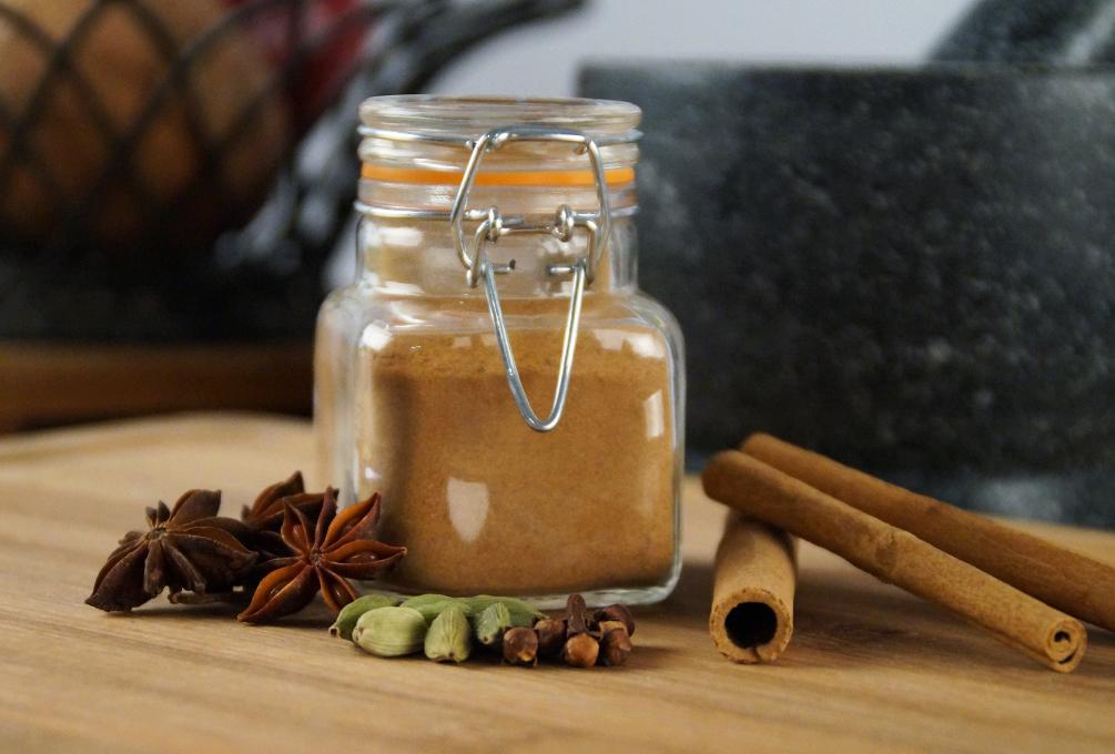 Lebkuchengewürz Rezept